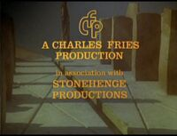 Charles Fries Productions Inc.