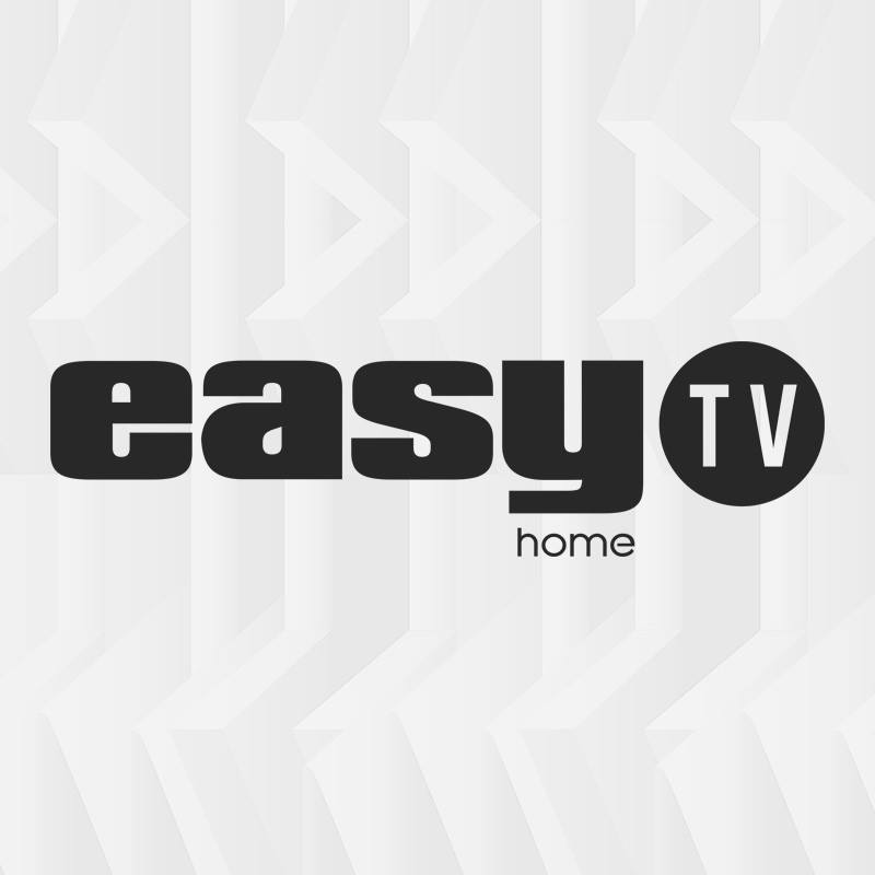Easy TV Home