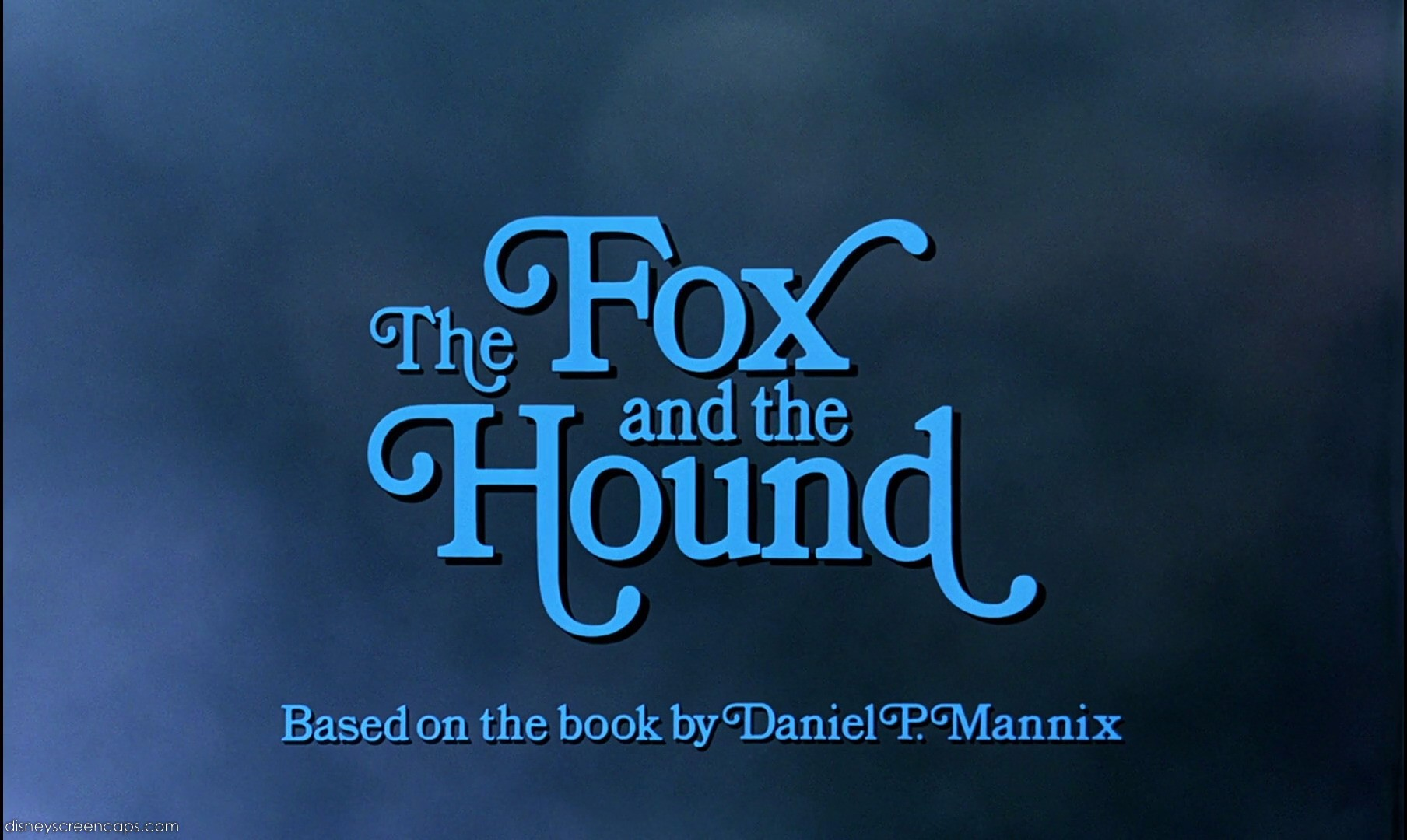 The Fox and the Hound (1981 film)