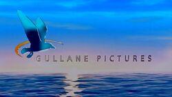 Gullane Pictures Logo (2000)