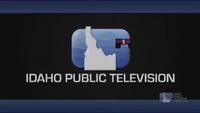 Idaho Public Broadcasting Network logo9