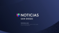 Kbnt noticias univision san diego blue pre package 2019