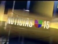 Kinc noticias univision 15 opening 2006
