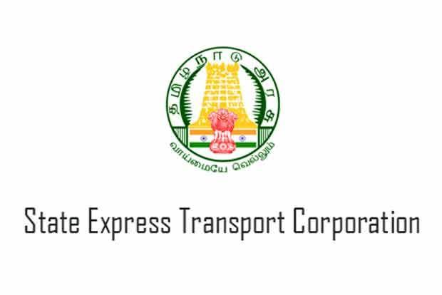 State Express Transport Corporation