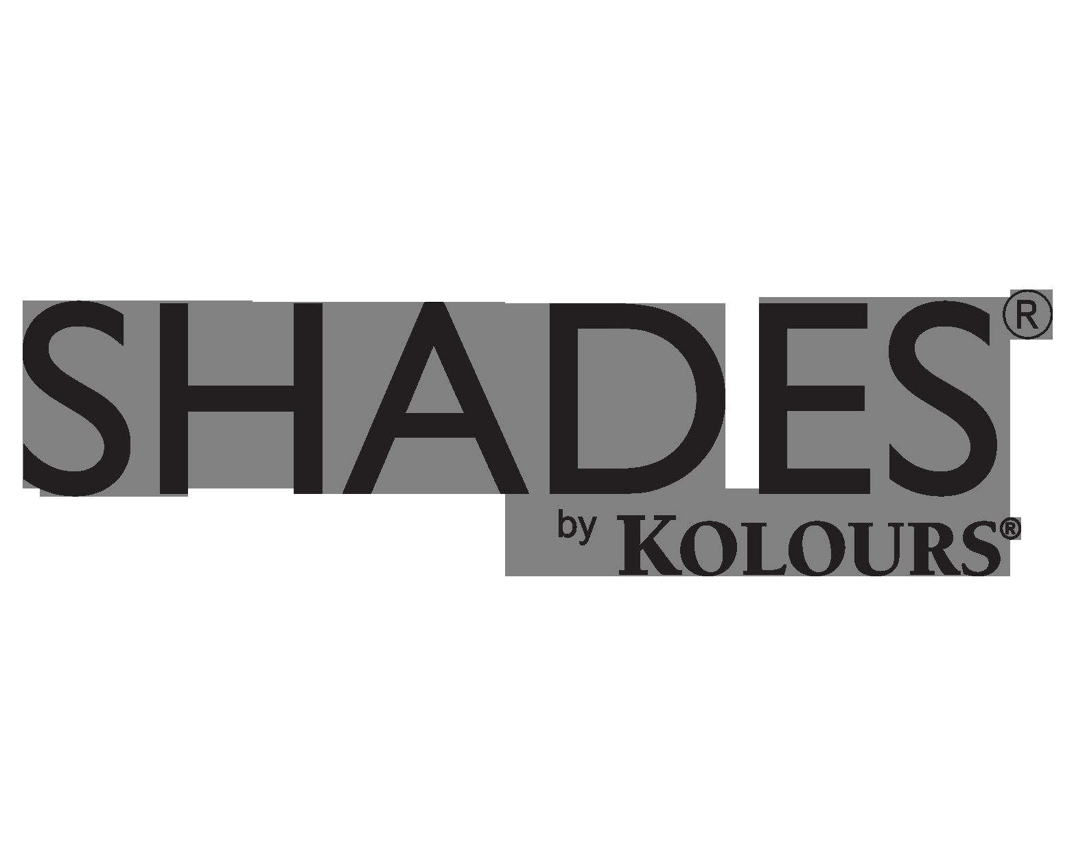Shades by Kolours