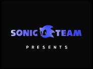 Sonic Team (Sonic Jam)