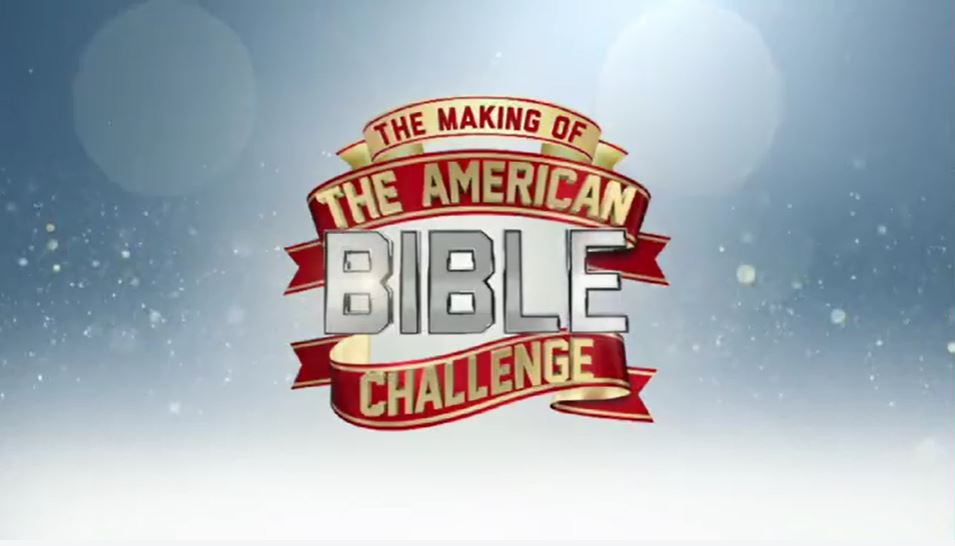 The Making of The American Bible Challenge