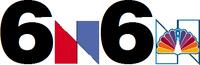 Wcsh logos 1970s
