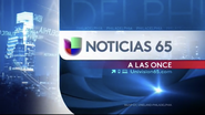 Wuvp noticias univision 65 11pm package 2013