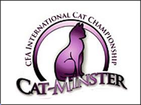 Cat-Minster