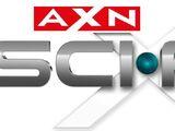 AXN Sci Fi (Italy)