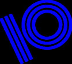 Canal 10 Mar del Plata (Logo 1988).png