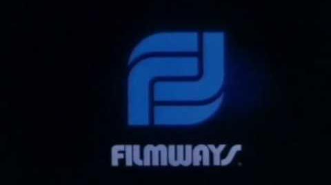 Filmways Television silent logo (1981)