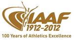 IAAF centenario 2
