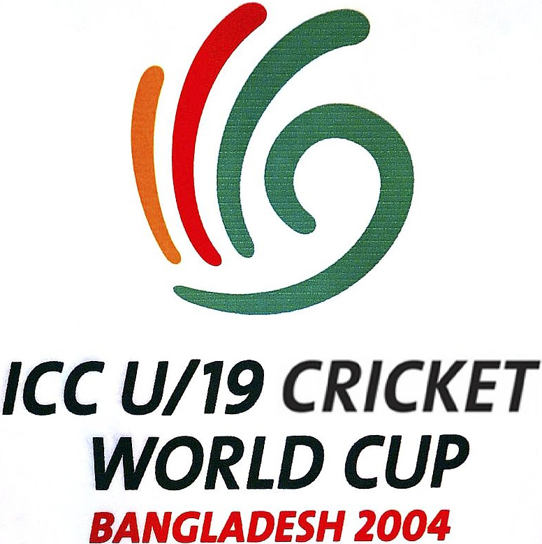 2004 ICC Under-19 Cricket World Cup