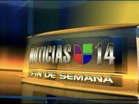 Kdtv noticias univision 14 fin de semana package 2006