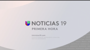Kuvs kezt noticias 19 univision primera hora package 2019