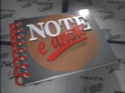 Note e Anote (1995).png