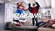 Polsat rebrand 2019 zabawa 2