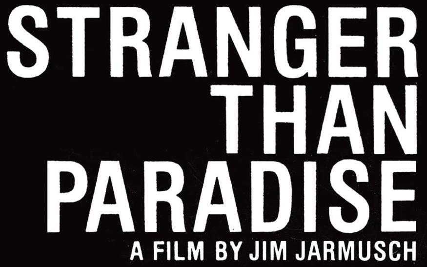 Stranger Than Paradise (1984 film)