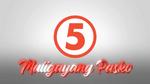 TV5 - Maligayang Pasko Kapatid (2019 2)