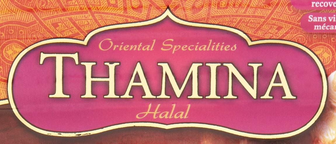 Thamina