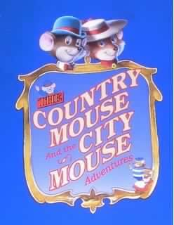 The Country Mouse and the City Mouse Adventures logo.jpg
