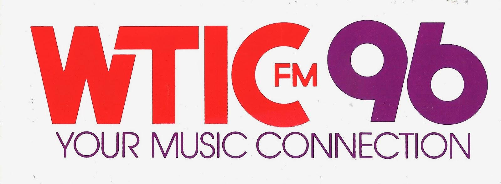 WTIC-FM