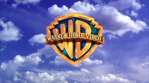 Warner Home Video - Intro Logo (2010) HD 1080p