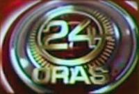 24 Oras Studio Bumper (2011-2014)