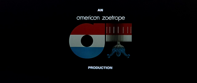 American Zoetrope