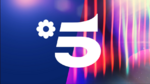 Canale 5 - indigo 2018 (no slogan)
