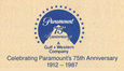 Celebrating Paramount's 75th Anniversary, 1912-1987