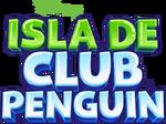 Club Penguin Island (Spanish logo)