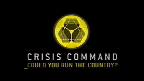 Crisis Command