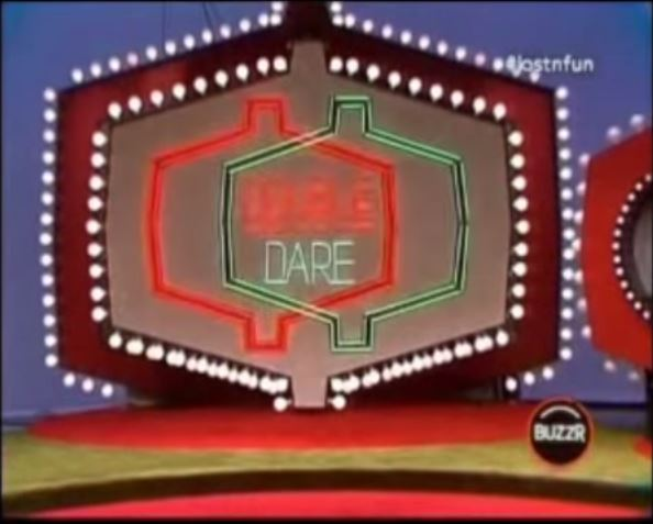 Double Dare (1976 game show)