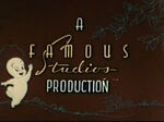 Famous Studios (1953) logo