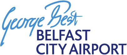 George Best Belfast City Airport