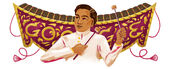 Google Luang Pradit Phairoh's 136th Birthday
