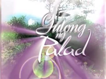 Gulong ng Palad (2006 series)