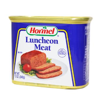 Hormel Luncheon Meat