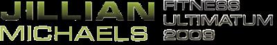 Jillian Michaels' Fitness Ultimatum (video game series)