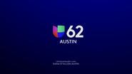 Kakw univision 62 austin id 2019