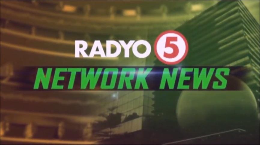 Radyo5 Network News