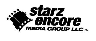 Starz Inc.