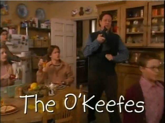 The O'Keefes