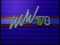 WJKW Becomes WJW-TV...again...1985! 0-25 screenshot