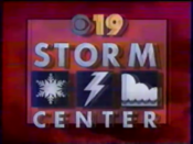WOIO CBS 19 Storm Center