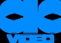 CIC Video 1980 (Blue, No Chain)