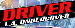Driver: L.A. Undercover